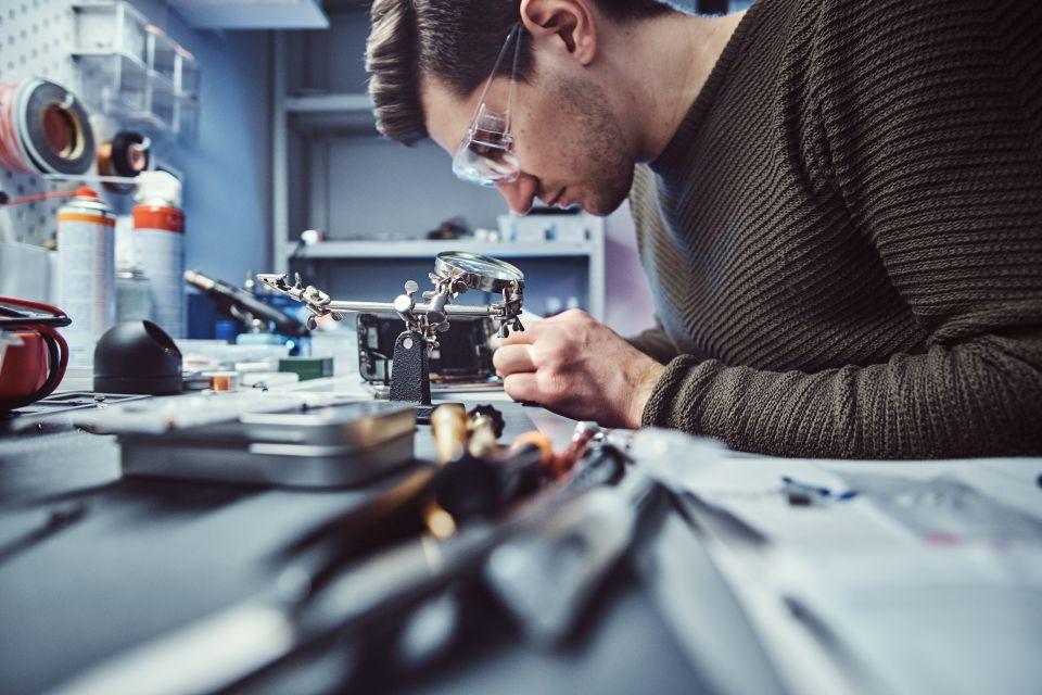 Fachmännische Reparatur von Ihrem TOBO Elektriker